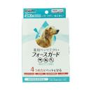 ドギーマン 薬用ペッツテクト+ フォースガード 小型犬用 3本入