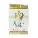 ドギーマン 薬用ペッツテクト+ フォースガード 大型犬用 3本入