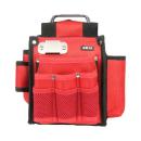 SK11 紅 腰袋工具差し付き レッド