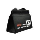 SK11 紅 3Dスモールバッグ