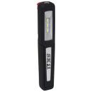 SK11 充電LEDミニスイベルライト SLW−31MSV−LRB