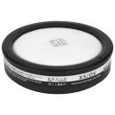 SK11 吸収缶有機ガス用フィルター付 M−102−XS/OV