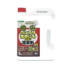 ハイポネックス ガンコな雑草にもよく効く除草剤 5L