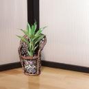 明和グラビア 窓飾りシートの大革命アルファ (約)92×90cm GHS−9210