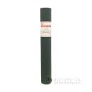 タフトカーペット 1帖用 80×170cm ダークグリーン