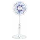 ユアサ リビング扇風機 DCファン YT−D3415CFR ホワイト
