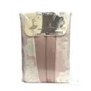 遮光カーテン プリュムRH 100×110cm ピンク 2枚組