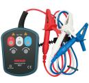 サンワ 三相交流用接触式 検相器 KS1