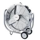 山善 産業用送風機 キャスター付き 60cm YDF−602