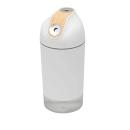 エレス デュオミスト 充電式ポータブル加湿器 ホワイト