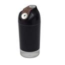 エレス デュオミスト 充電式ポータブル加湿器 ブラック