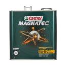 CASTROL(カストロール) エンジンオイル マグナテック 【SN】 5W−30 3L