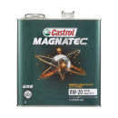 CASTROL(カストロール) エンジンオイル マグナテック 【SN】 0W−20 3L