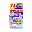 ブルーレット スタンピー 除菌効果プラス つけ替用 無香料 3本パック