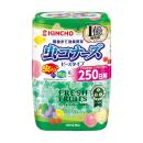 KINCHO 虫コナーズ ビーズタイプ 250日用 フレッシュフルーツの香り