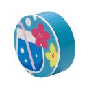 ディアキチ ワザアリテープ マグネットテープホルダー付 細幅 (15mm) ブルー