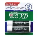 ロート メンソレータム 薬用リップスティック XD 2コパック