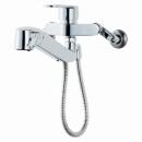 LIXIL ハンドシャワー付浄水器内蔵型シングルレバー混合水栓 (エコハンドル) RJF−865Y