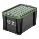 NTボックス 25X ブラックグリーン