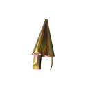 単管打込みミサイル スチール製