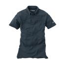 イーブンリバー ソフトドライポロシャツ 半袖 3L チャコール NR416