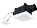 三菱天井埋込換気扇2部屋VD−10ZFC12