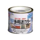 アサヒペン 水性多用途カラー 1/5L アイボリー