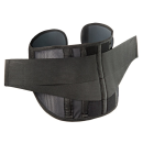 La−VIE(ラ・ヴィ) 腰痛保護 腰あんしんコルセットサポーター Lサイズ 3B−3746
