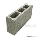 軽量コンクリートブロック 横筋 軽量A種 10cm (関東)