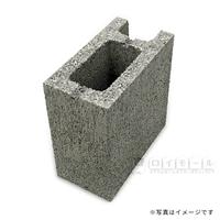 軽量コンクリートブロック 1/2コーナー 軽量A種 10cm (関東)