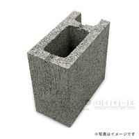 重量コンクリートブロック 1/2コーナー C種 10cm (関東)