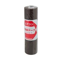 因幡電工 非粘着テープ 50mm×18m HN−50−B 5個入り