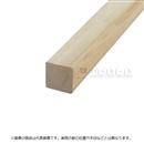 ホワイトウッド 1×1材 3F (約19×19×900mm) 【東日本】