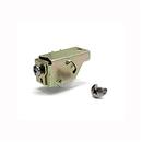 トステム 純正部品 雨戸戸車 左右兼用 DANパネル雨戸用 雨戸−トステム−111 (1個入)
