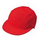 赤白帽子 (頭回り55cm〜60cm対応)
