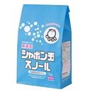 シャボン玉スノール 粉石けん 紙袋 1Kg