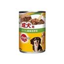 ペディグリー 成犬用 缶 ビーフ&緑黄色野菜 400g