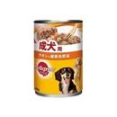 ペディグリー 成犬用 缶 チキン&緑黄色野菜 400g