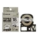 キングジム テプラPRO テープカートリッジ アイロンラベル 18mm幅 SF18K