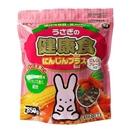 GEX ウサギの健康食 にんじんプラス 850g