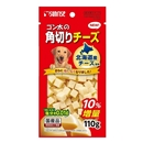ゴン太の角切りチーズ 110g