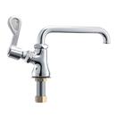 SANEI  厨房用立形自在水栓 左ハンドル A5310L-13