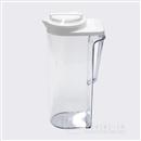 ハンドル付冷水筒 クールビオ 2.2L ホワイト D−222