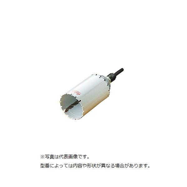 ハウスビーエム マルチリョーバコアドリル 回転・振動兼用 MRC−80