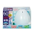 KINCHO 水性 キンチョウリキッド 60日用 無香料 ECO ミルキーブルーセット