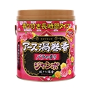 アース アース渦巻香 バラの香り ジャンボ 50巻 缶入