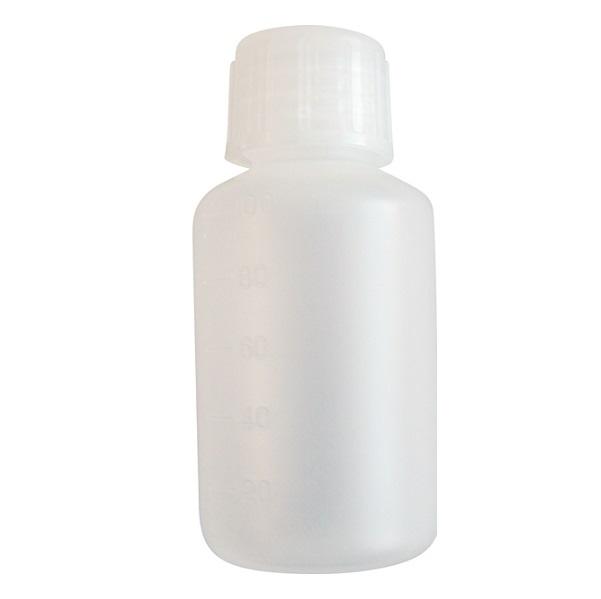 gowell/ゴーウェル 100mLボトル(液対物の機内持込用) 1本
