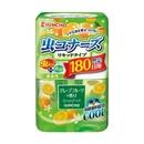 虫コナーズ リキッド 180日用 グレープフルーツの香り 400mL