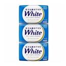 花王 石鹸 ホワイト バスサイズ 3コパック