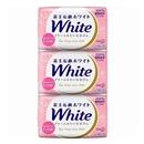 花王 石鹸 ホワイト アロマティック・ローズ バスサイズ 3コパック